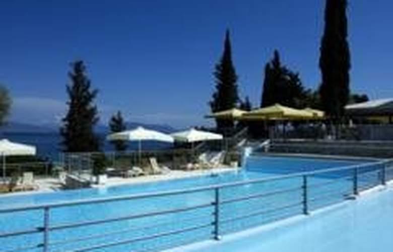 Porto Galini - Pool - 9