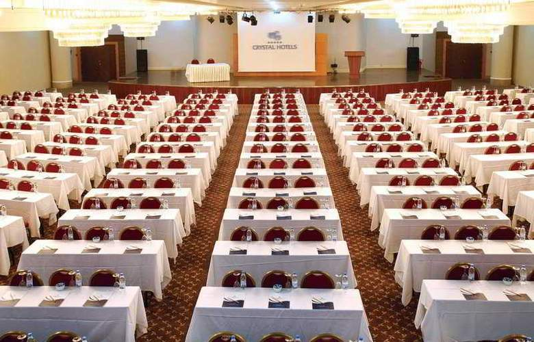 Crystal Admiral Resort Suits&Spa - Conference - 7