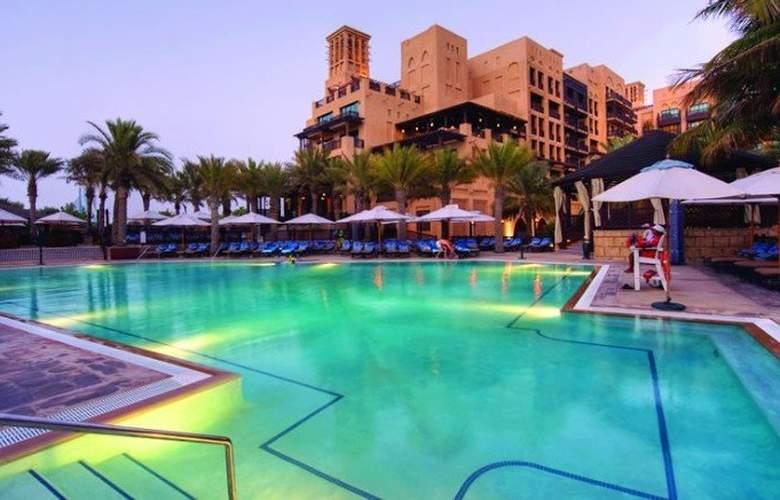 Jumeirah Mina A'Salam - Pool - 11
