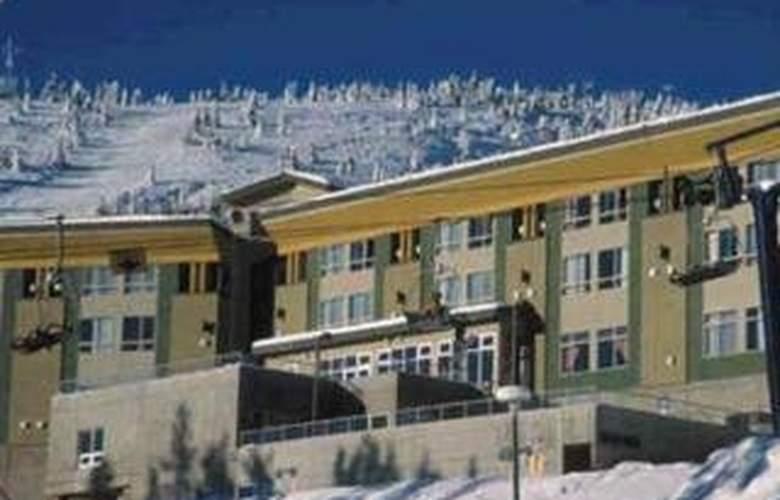 Inn at Big White - Hotel - 0