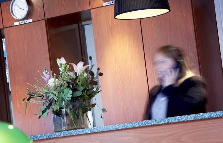 Campanile Breda - Hotel - 10