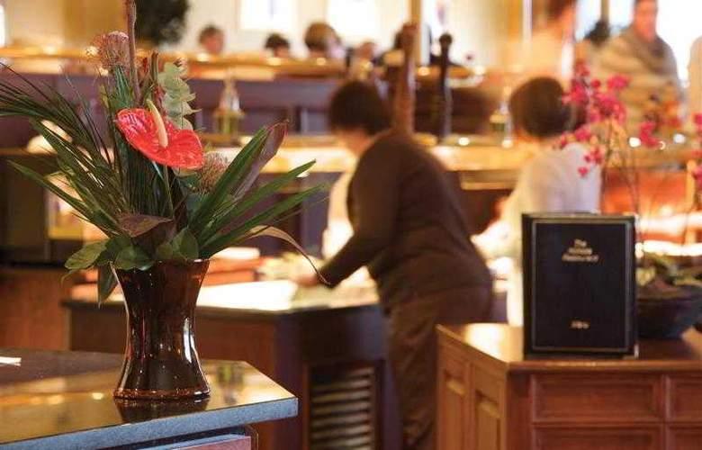 Best Western Forest Hills Hotel - Hotel - 195
