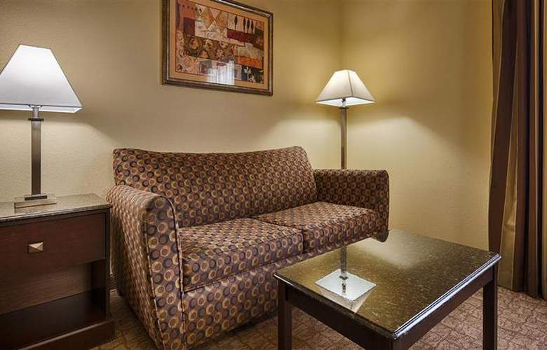 Best Western Plus Lake Worth Inn & Suites - Room - 43