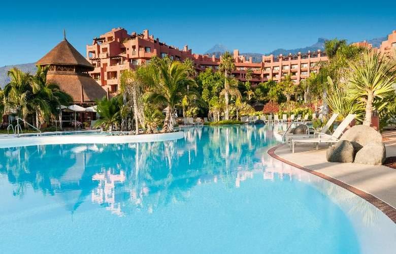 Sheraton La Caleta Resort & Spa - Pool - 24
