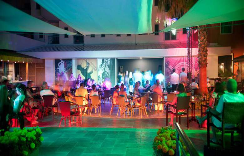 Belconti Resort - Sport - 108