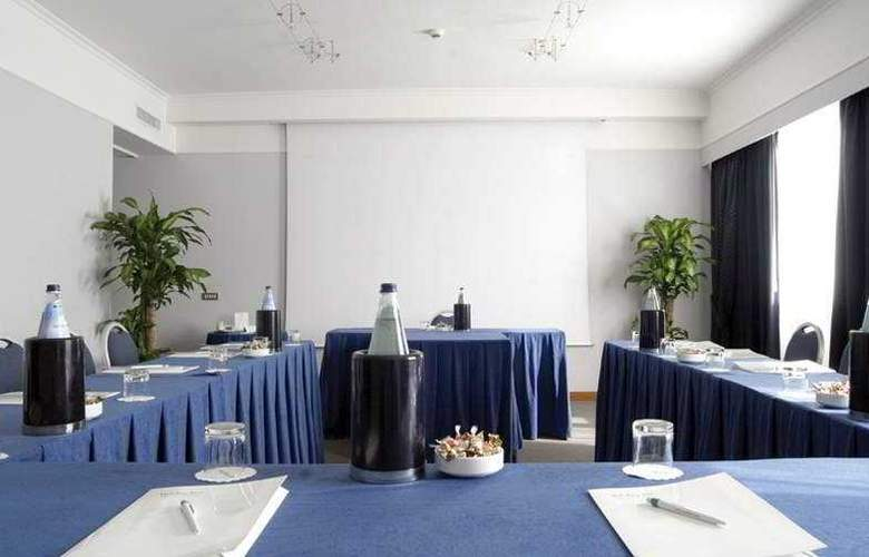Holiday Inn Rome-EUR Parco dei Medici - Conference - 3