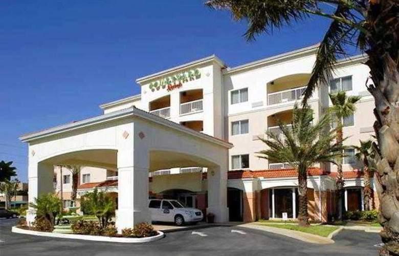 Courtyard West Palm Beach Airport - Hotel - 0