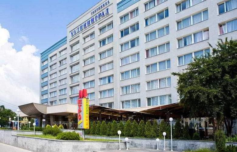 Kaliningrad - Hotel - 0