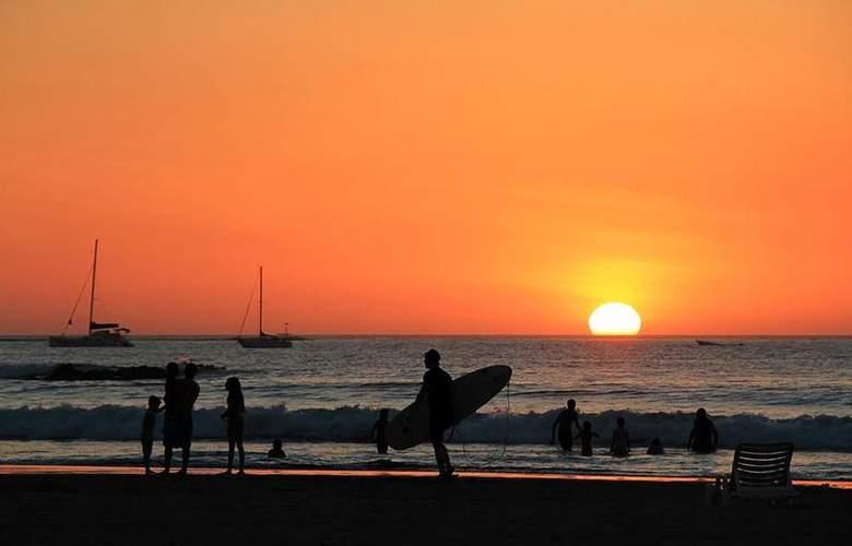 Best Western Camino a Tamarindo - Beach - 58