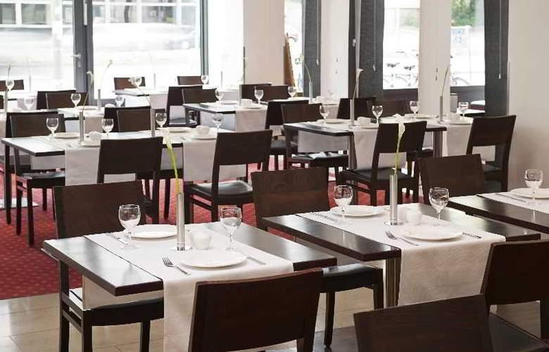 NH Berlin City-West - Restaurant - 5