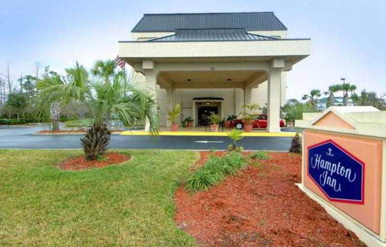 Hampton Inn Daytona/Ormond Beach - Hotel - 9