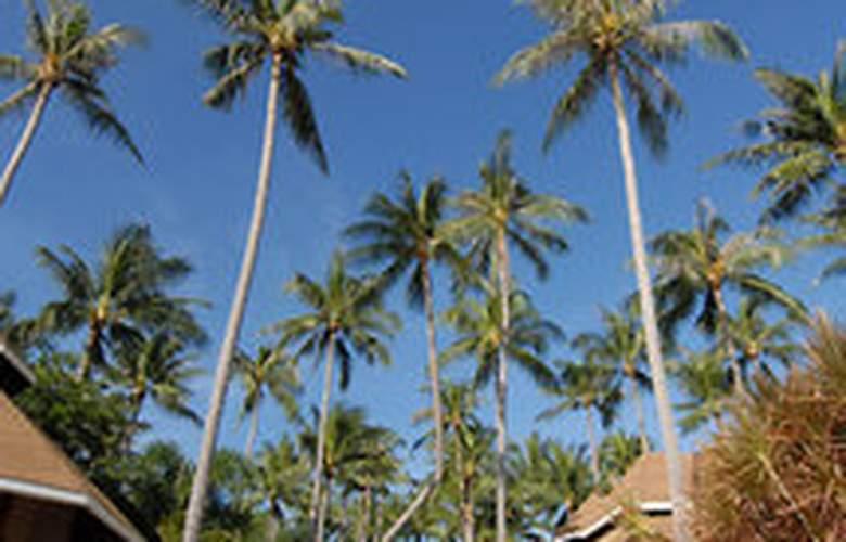 Koh Tao Coral Grand Resort - Hotel - 0