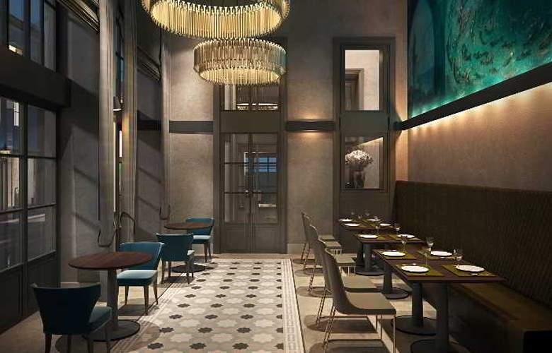 10 Karakoy Instanbul - Restaurant - 2