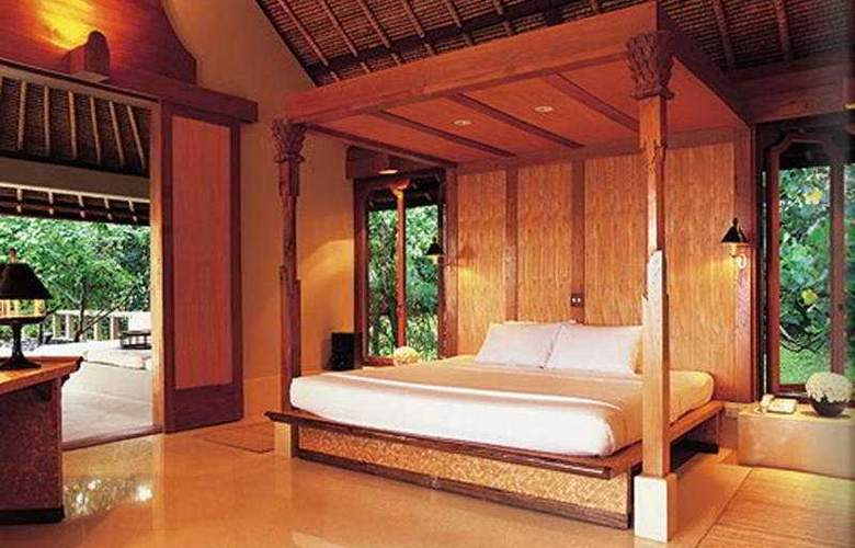 Amankila - Room - 4