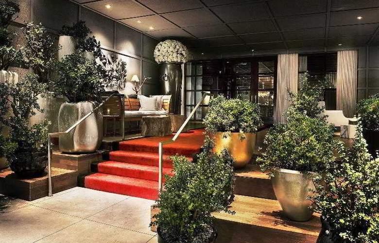 SLS Hotel At Beverly Hills - General - 31