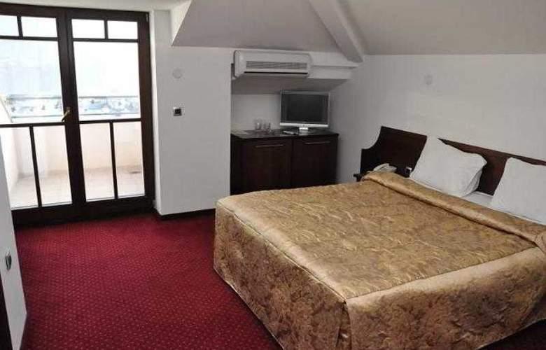 De Lago Hotel - Room - 2