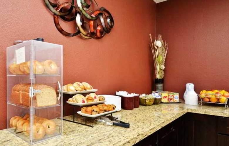 Americas Best Value Inn Vallejo/Napa Valley - Restaurant - 3