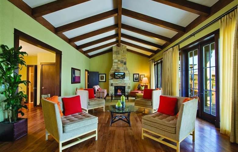 Hyatt Regency Lost Pines Resort & Spa - Hotel - 17