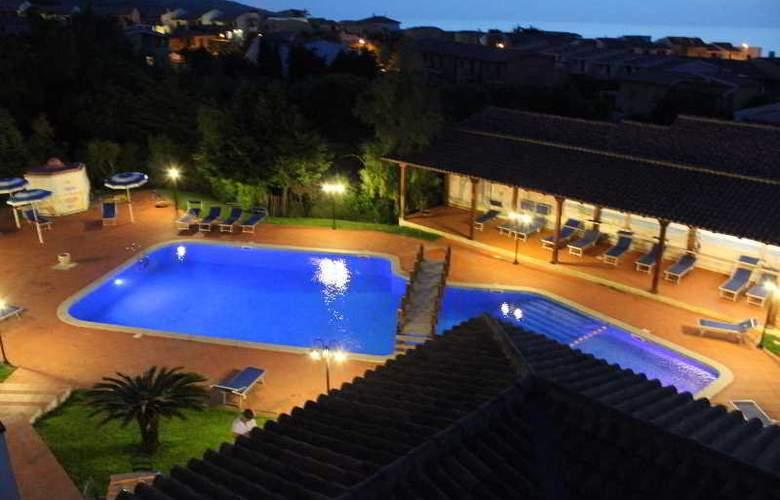 La Ciaccia - Hotel - 8