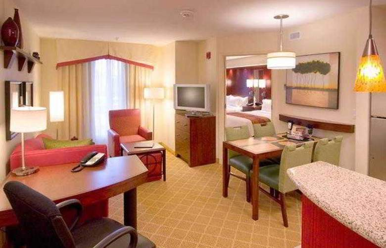 Residence Inn Salt Lake City Sandy - Hotel - 12