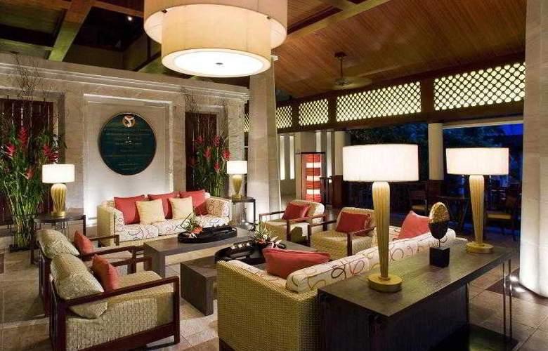 Centara Grand Beach Resort and Villas Krabi - General - 17
