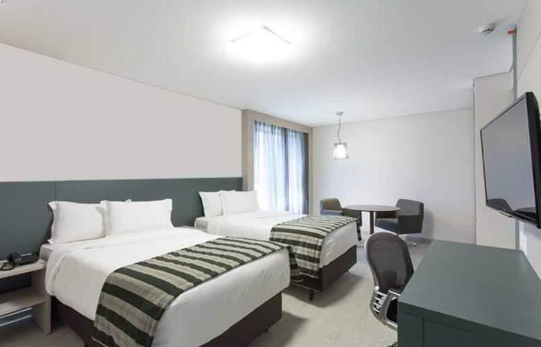 E.Suítes Sion Savassi - Room - 6
