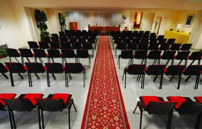 Ilgo - Conference - 2
