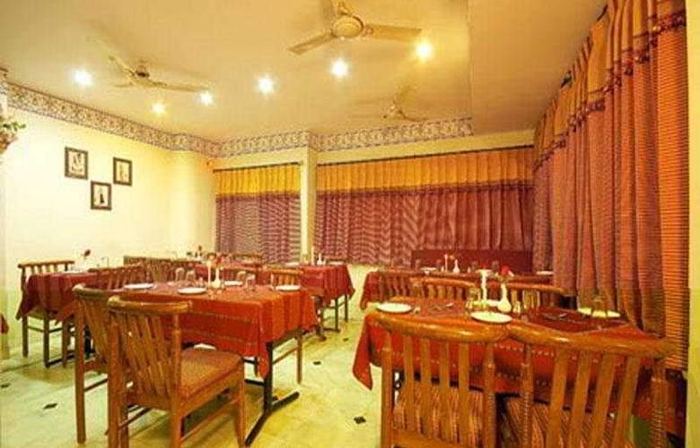Sarang Palace - Restaurant - 7
