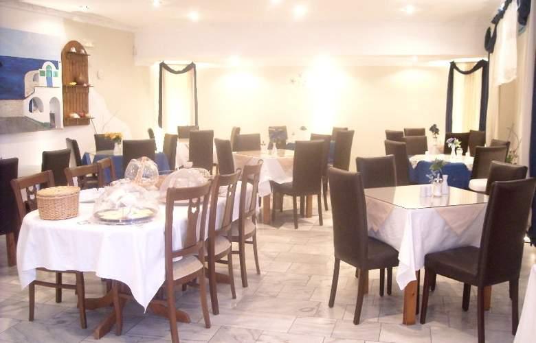 Perissa Bay - Restaurant - 10