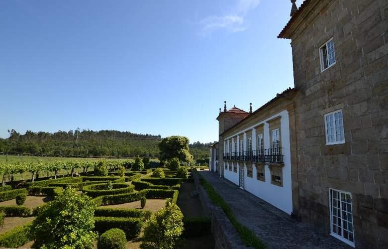 Casa Da Lage - Hotel - 20