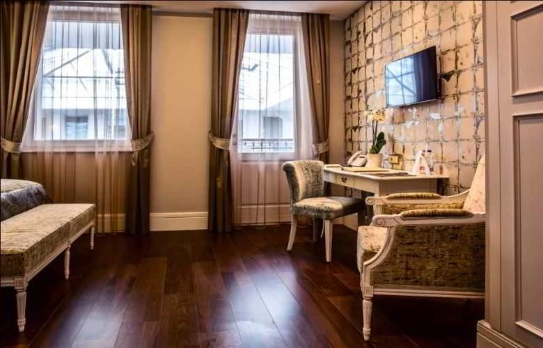 PRESTIGE HOTEL BUDAPEST - Room - 5