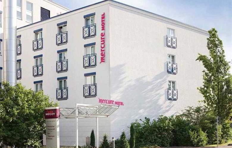 Mercure Stuttgart Airport Messe - Hotel - 0