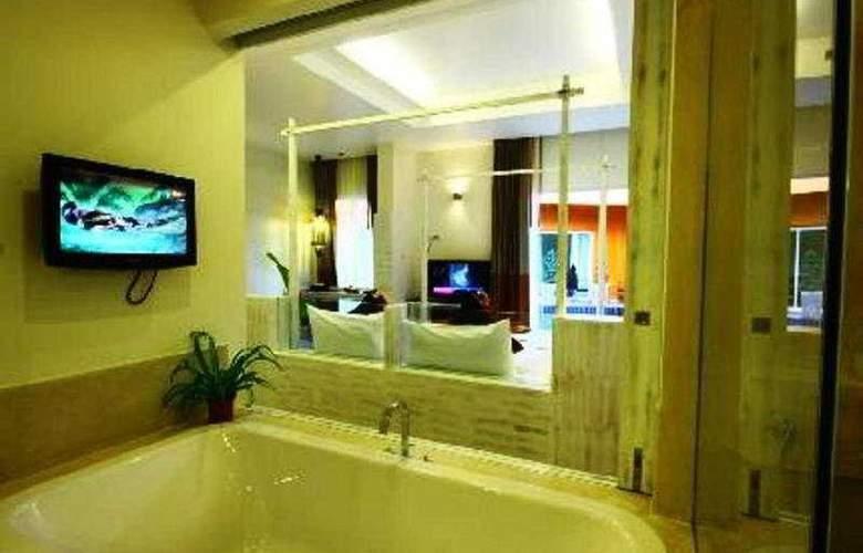 The Small Resort - Room - 4