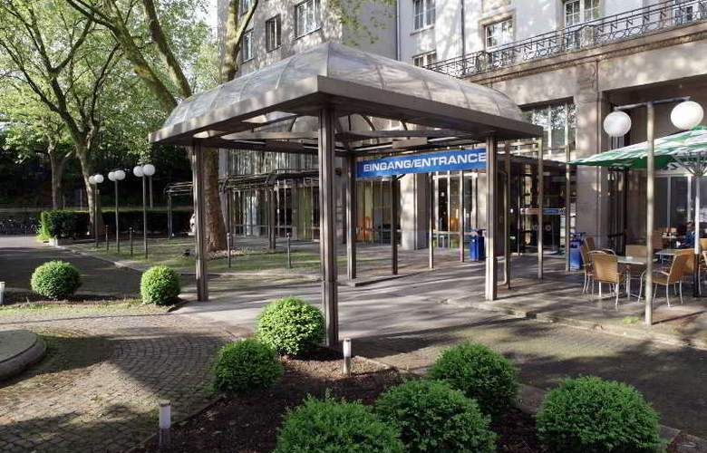 A&O Karlsruhe Hauptbahnhof - Hotel - 7