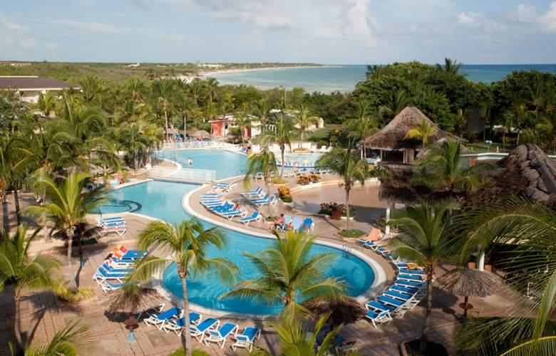 Sol Cayo Coco All Inclusive - Pool - 2