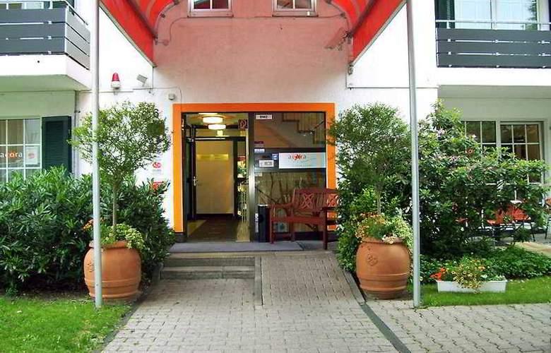 Acora Hotel und Wohnen Düsseldorf - Hotel - 0