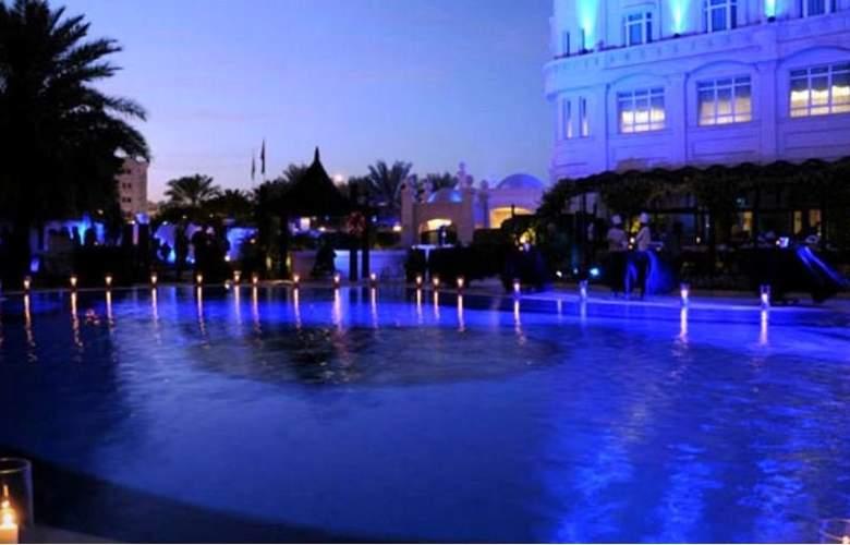 Radisson Blu - Hotel - 3