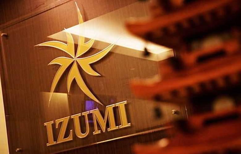 Izumi Hotel - Hotel - 3