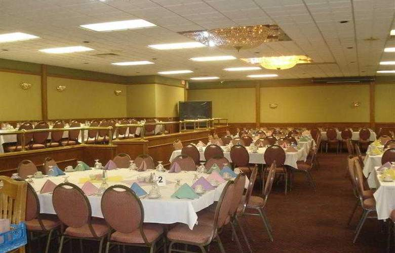 Best Western Green Bay Inn Conference Center - Hotel - 56