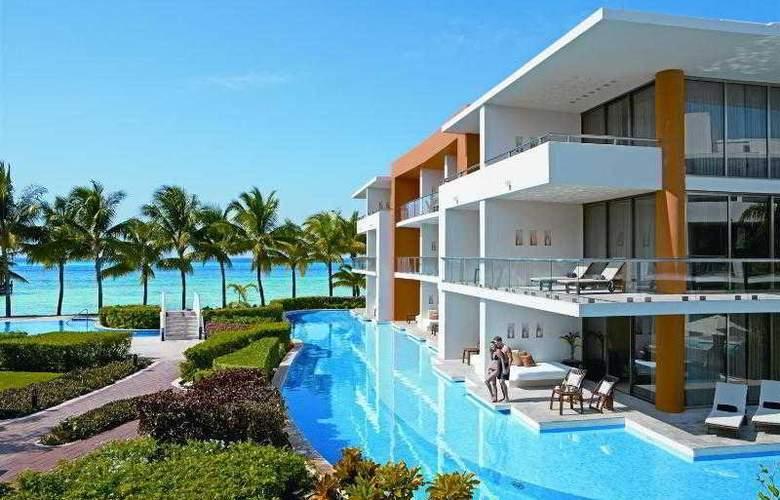 Secrets Aura Cozumel - Hotel - 4