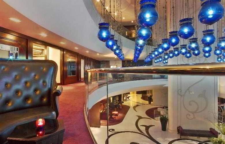 W Doha Hotel & Residence - General - 61