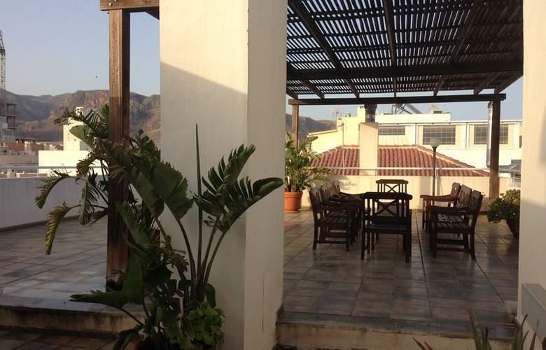 Mirablau - Terrace - 3