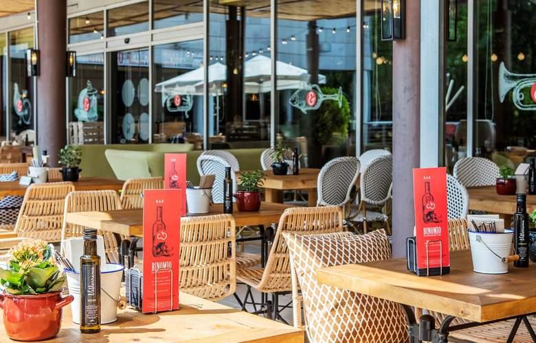 Novotel Barcelona Cornellà - Restaurant - 5