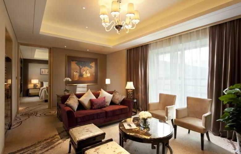 Hilton Xi'an - Room - 14