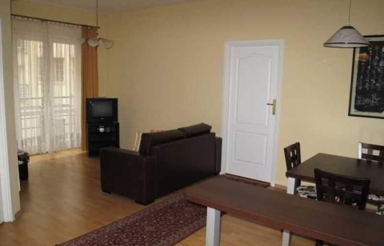 Abella Suites & Apartments - Hotel - 1