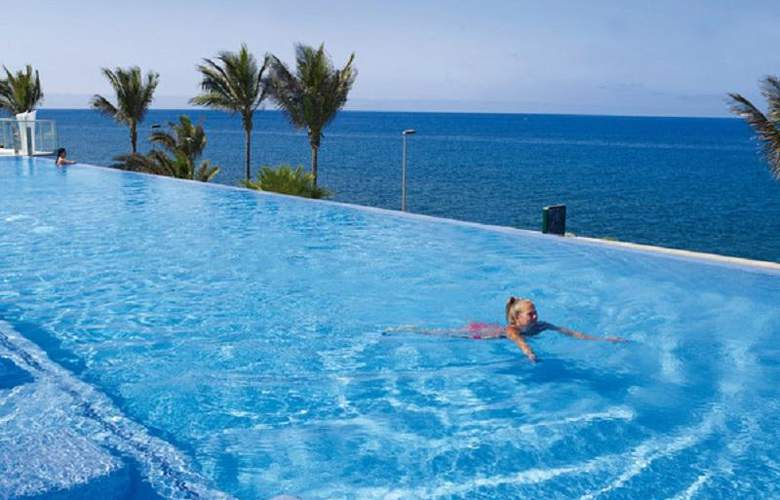 Club Hotel Riu Gran Canaria - Pool - 16