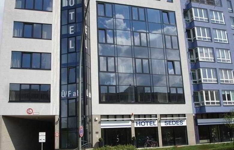 Sedes - Hotel - 0