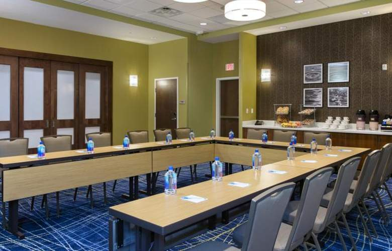 SpringHill Suites Orlando At Flamingo Crossings - Conference - 4