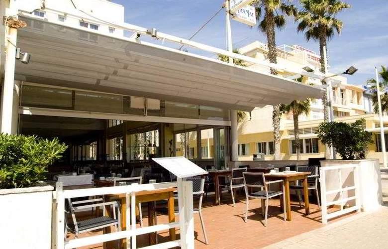 Miramar Hotel Restaurante - General - 1