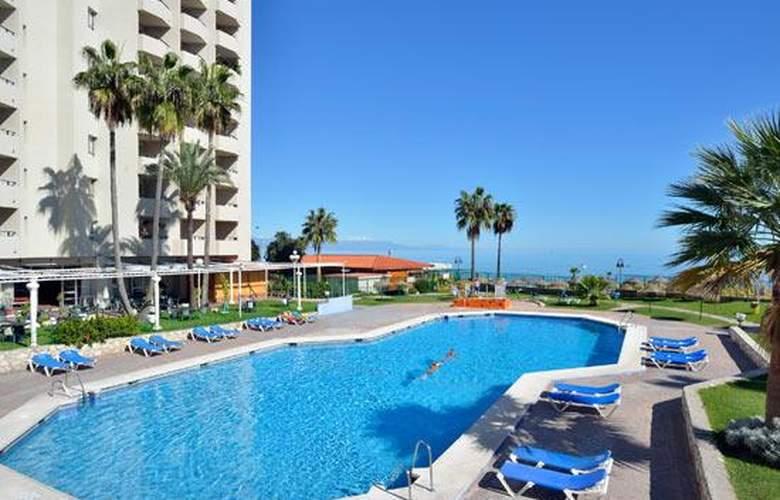 Sol Timor Apartamentos - Pool - 3